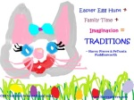 Quote Easter Egg Hunt Traditions